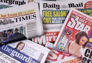 البريطانيون قلقون على تراجع قيم الأخبار