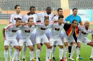 نجوم منتخب ليبيا