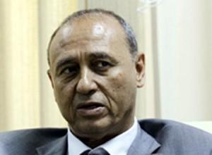 وزير الخارجية محمد عبد العزي