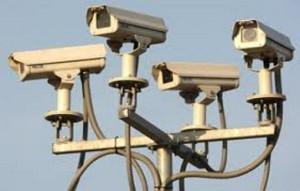 كاميرات للمراقبة
