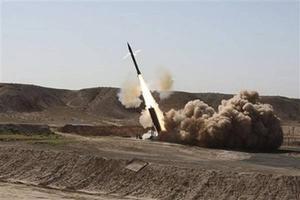الامارات تنتج أول صاروخ متطور