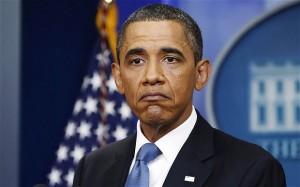 الرئيس أوباما