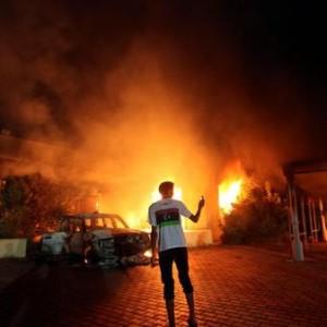 هجوم بنغازي يعمق الجدل السياسي في أميركا