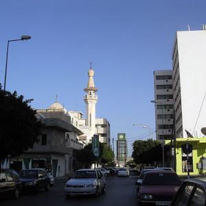احتفالية مدينة مصراتة بالذكرى الثانية للثورة