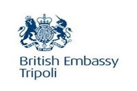 السفارة البريطانية: بيان صحفى حول الاوضاع فى ليبيا
