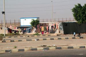 ليبيا تغلق المنفذ الحدودى مع مصر