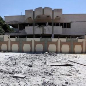 وزيرة السياحة: باب العزيزية سيتحول متنفس لمدينة طرابلس