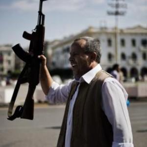 مجلة أمريكية: من الذي يسيطر فعلا على أسلحة ليبيا؟