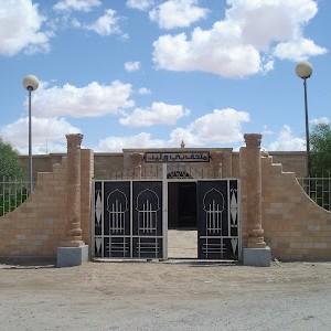 بني وليد.. «متحف» النحت الليبي القديم
