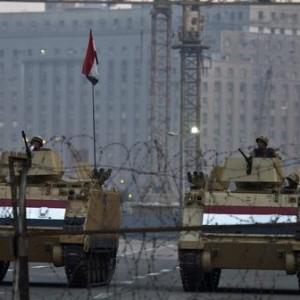 EGYPT-POLITICS-DEMO-UNREST
