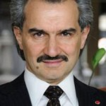 أرابيان بيزنس: الوليد بن طلال يتصدر عرش الثراء العربي