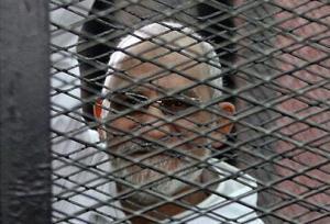 مصر تضع رمز الانتماء خلف القضبان
