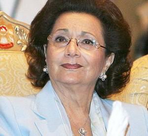ستتحدث عن إنجازات حسني مبارك