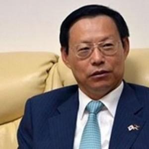 سفير كوريا