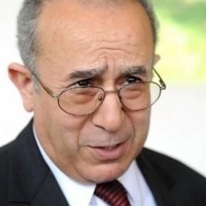 العمامرة: لا تنافس مصري جزائري حول ليبيا
