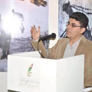 عين ليبيا يعزي اسرة اهل السيد عبد الباسط أبو مزيريق