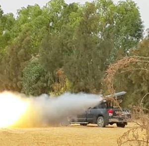 قوات فجر ليبيا تسيطر على محور ابوشيبة