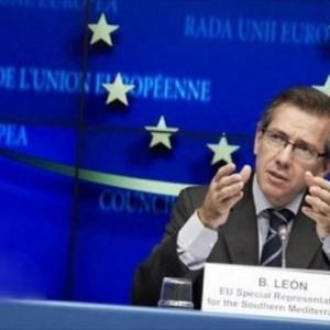 وزراء الخارجية الأوروبيون يبحثون الوضع الليبي غدًا