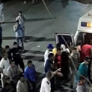35 قتيلا و115 جريحا حصيلة اشتباكات ككلة