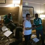 رسمياً: سادومبا يوقع لأهلي طرابلس