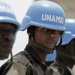 يوناميد ترفض الرضوخ لطلب السودان مغادرة دارفور