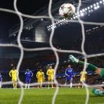 الفرق المتأهلة لدور الـ16 في دوري أبطال أوروبا