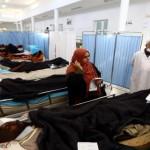 جمود الأموال يتسبب في نقص حاد بأدوية ليبيا