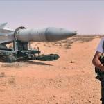 وصول صواريخ «سكود» إلى