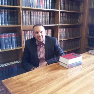 دكتور ناصر الجهاني