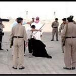 فيديو...إعدام امرأة فضت بكارة طفلة بعصا وقتلتها بالسعودية