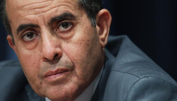 جبريل يعود إلى السياسة في ليبيا (Getty)