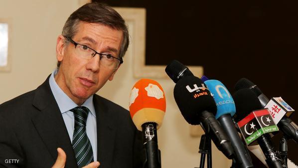 LIBYA-EU-POLITICS