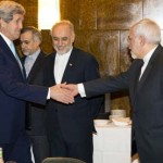 أيام من محادثات النووي الايراني تنتهي بآمال ضئيلة