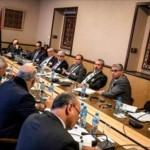استئناف جلسات الحوار الوطني الليبي بالرباط