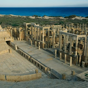 الإستعداد لعقد لقاء وطني لحماية التراث الثقافي الليبي