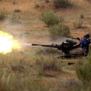 إشتباكات متواصلة بين فجر ليبيا وقوات الكرامة حول العزيزية