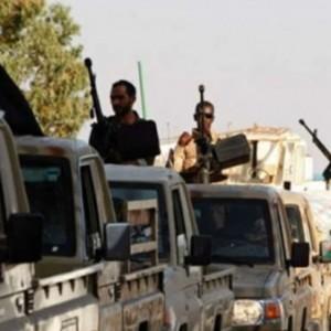 اندلاع اشتباكات بالأسلحة الثقيلة في منطقة