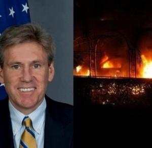 مجلس النواب ينظر بفتح تحقيق جديد في مقتل السفير الأمريكي