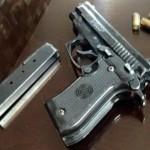 «روسية» تطلق النار على نفسها أثناء التقاط «سيلفي» مع مسدس