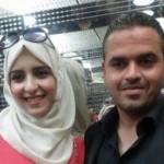 فلسطين: طالبة يتوقف قلبها أثناء حفل تخريجها