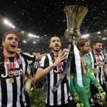 يوفنتوس بطلاً لكأس إيطاليا بعد غياب 20 عاما