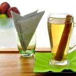 أحدث صرعة لتخفيف الوزن: شراب التفاح والقرفة