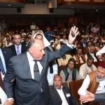 وزير خارجية مصر: حريصون على وحدة واستقرار ليبيا