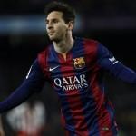 الصحافة الإسبانية: ميسي يفتح الطريق أمام برشلونة للتتويج بالثلاثية