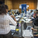 اليونسكو تقوم بتدريب صحفيين ليبيين