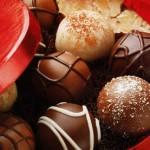 تناول الشوكولا لتنعم بقلب سليم
