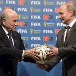 بوتين: روسيا حاربت بنزاهة من اجل مونديال 2018