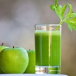 عصير التفاح الأخضر علاج منزلى مذهل لحرق الدهون
