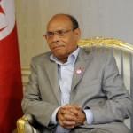 تونس تطالب إسرائيل بالإفراج فورا عن المرزوقي
