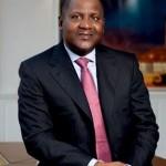ملياردير نيجيري يريد شراء نادي آرسنال اللندني